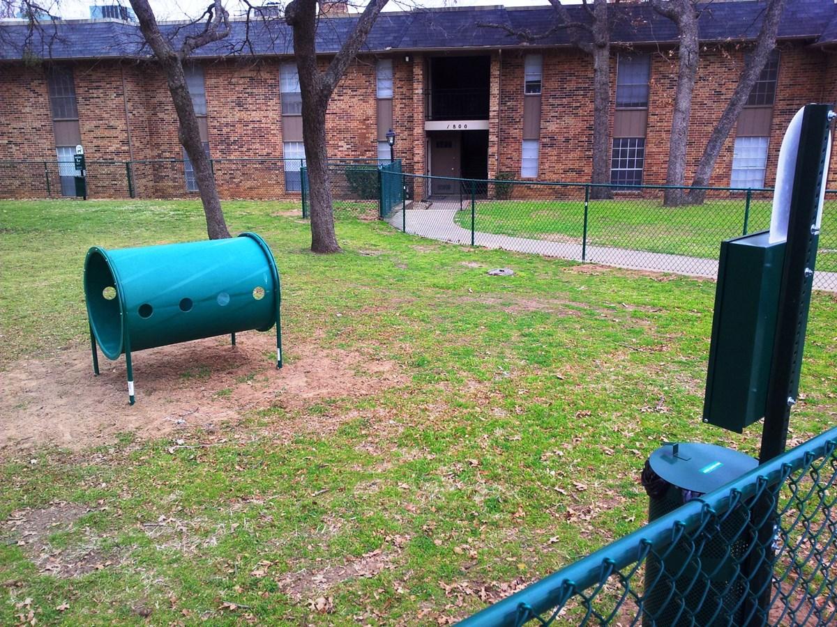 Dog Park at Listing #137512