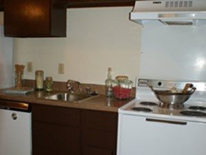 Kitchen at Listing #137246
