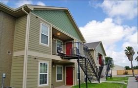Villa Brazos Apartments Freeport TX