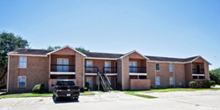 Exterior at Listing #140027