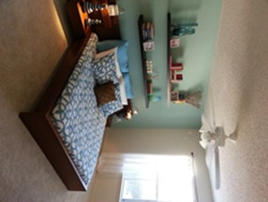 Bedroom at Listing #135879