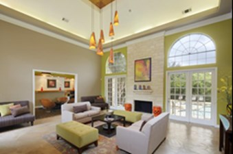 Clubhouse at Listing #140512