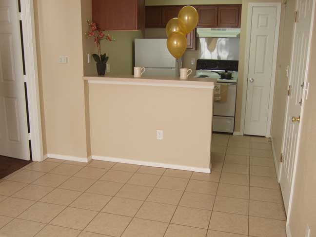 Kitchen at Listing #136393