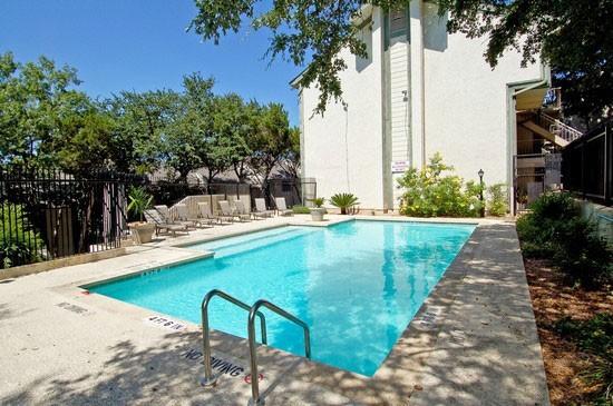 Villas at Southport Apartments Austin, TX