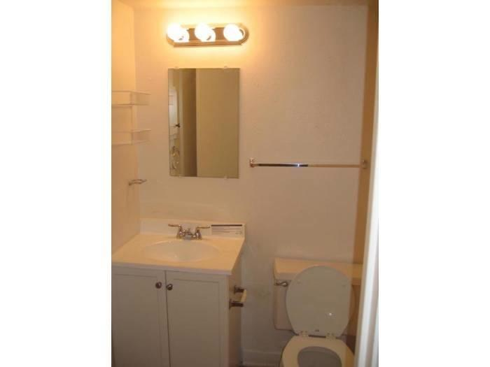 Bathroom at Listing #254305