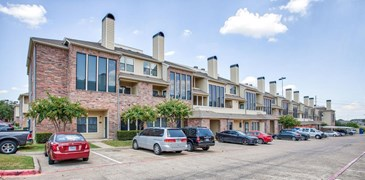 Country Club Apartments Mesquite TX