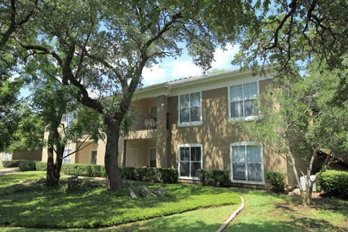 Northland at the Arboretum Apartments Austin TX