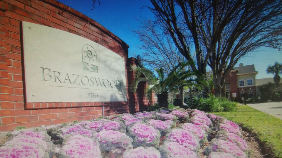 Brazoswood Apartments Clute, TX