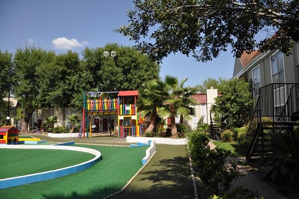 Playground at Listing #139711