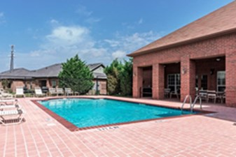 Pool at Listing #144527