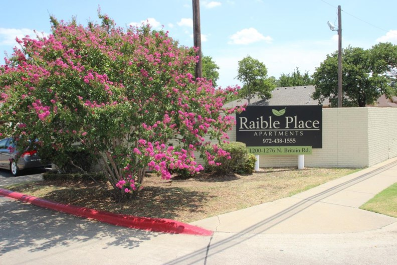 Raible Place Apartments