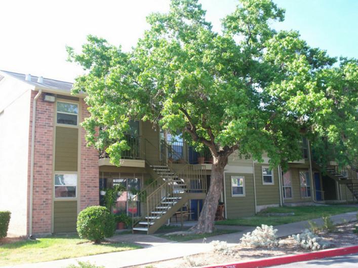 Pleasant Hill Apartments