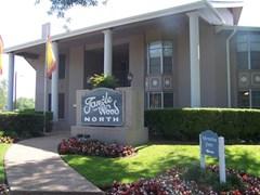 Tanglewood North Apartments Austin TX