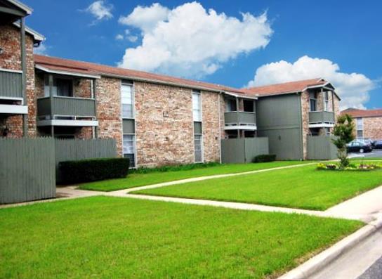 Northwood Village Apartments Corsicana, TX