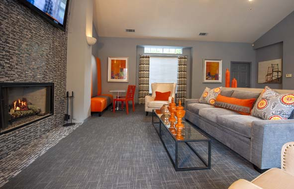 Clubhouse at Listing #138855