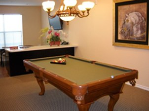 Billiards at Listing #147781