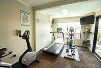 Fitness at Listing #139552