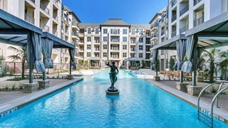 Huntington Apartments Plano TX