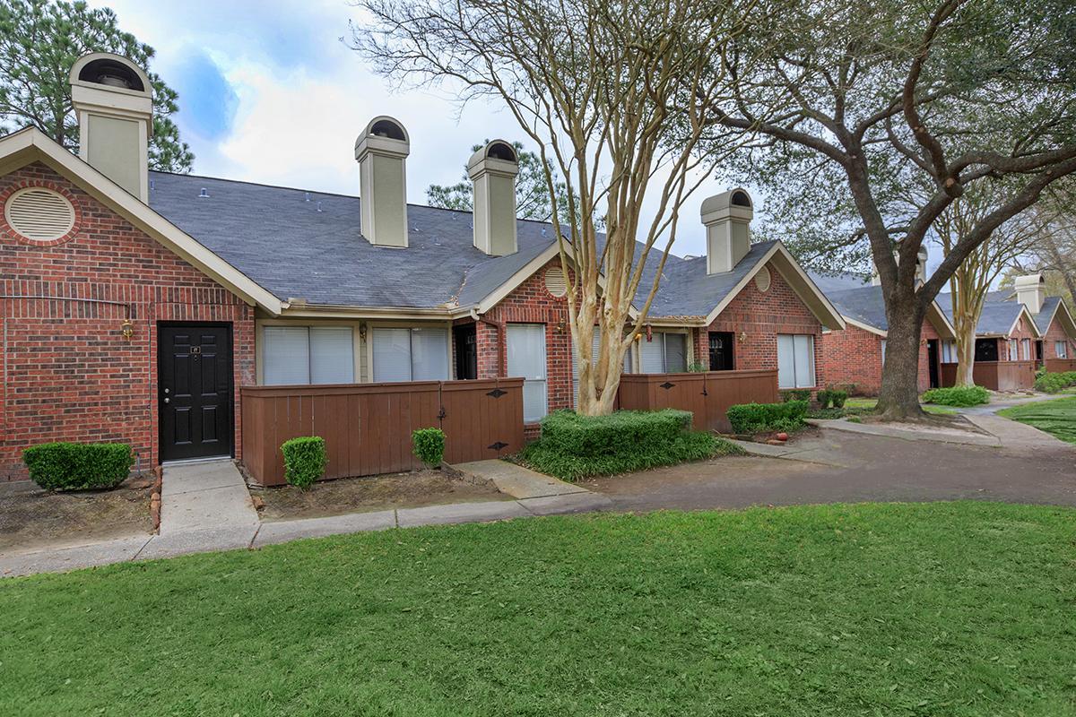 Applewood Village Apartments Houston TX