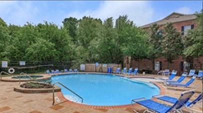 Pool at Listing #138002