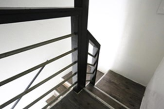 Stairs at Listing #137588