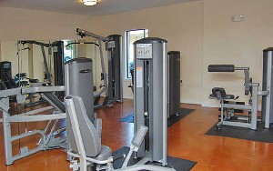 Fitness at Listing #146270
