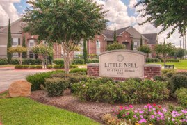 Little Nell Apartments Houston TX
