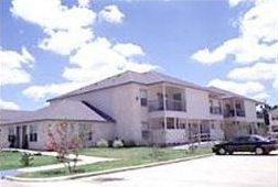 Westwood ApartmentsGeorgetownTX