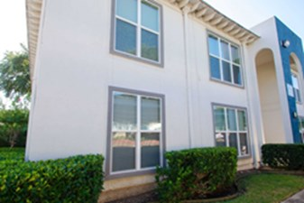 Exterior at Listing #135686