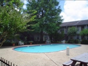 Pool at Listing #138437
