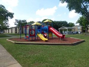 Playground at Listing #227486