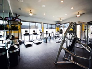 Fitness at Listing #236598