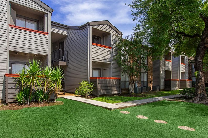 Ashwood Park Apartments