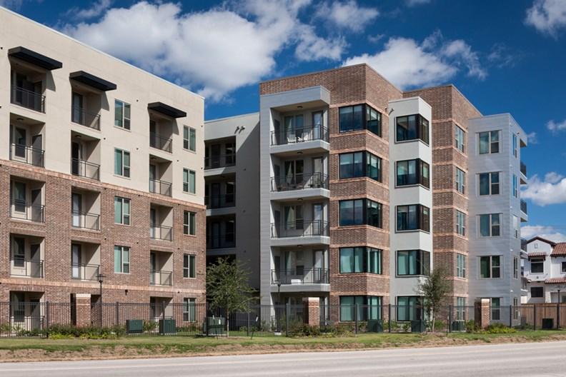 Argyle at Memorial (Not Leasing) Apartments
