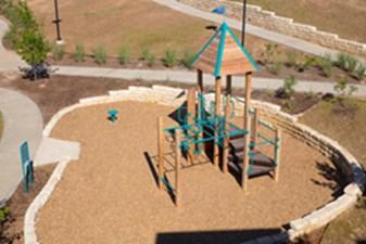 Playground at Listing #275811