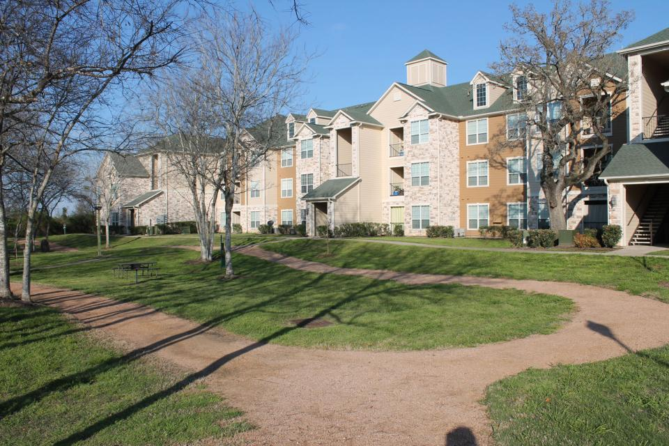 3101 Place Apartments Rosenberg TX