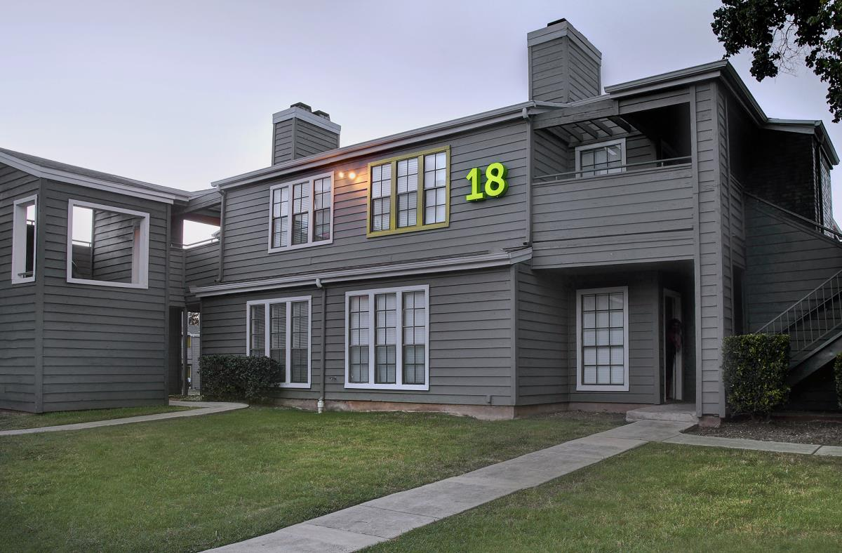 Evolve at 1604 Apartments San Antonio TX