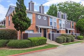 Riverway Apartments Bay City TX