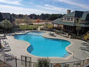 Pool at Listing #140735