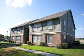 Arbors of Corsicana at Listing #212524