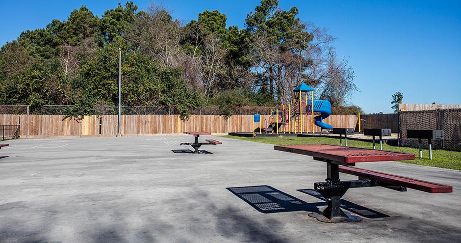 Playground at Listing #138520