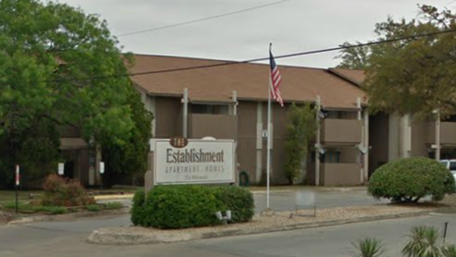 Establishment Apartments