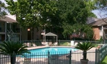 Pool at Listing #138436