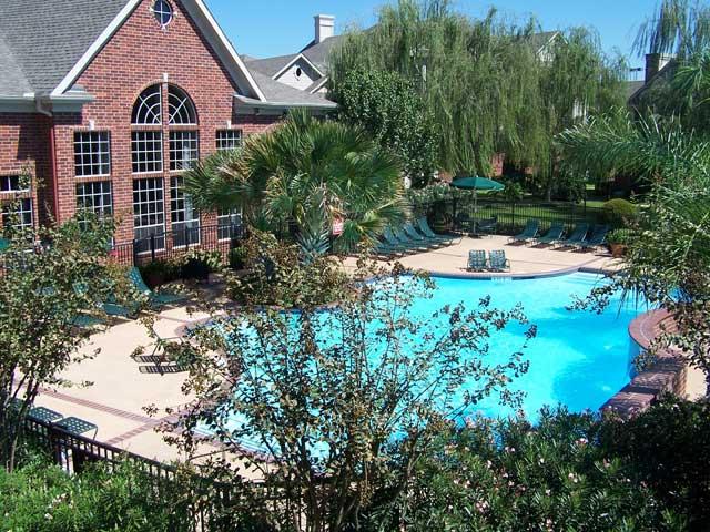 Pool at Listing #138259