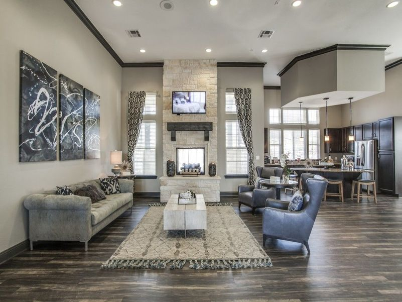 Clubhouse at Listing #226045
