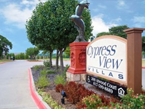 Cypress View Villas at Listing #146886