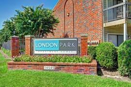 Westmount at London Park Apartments Houston TX