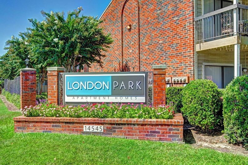 Westmount at London Park Apartments