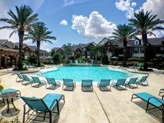 Villas at Rollingbrook Apartments Baytown TX
