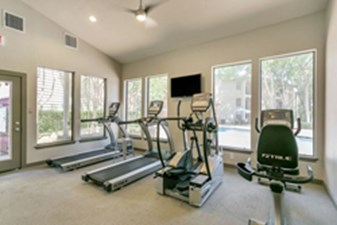 Fitness at Listing #140523